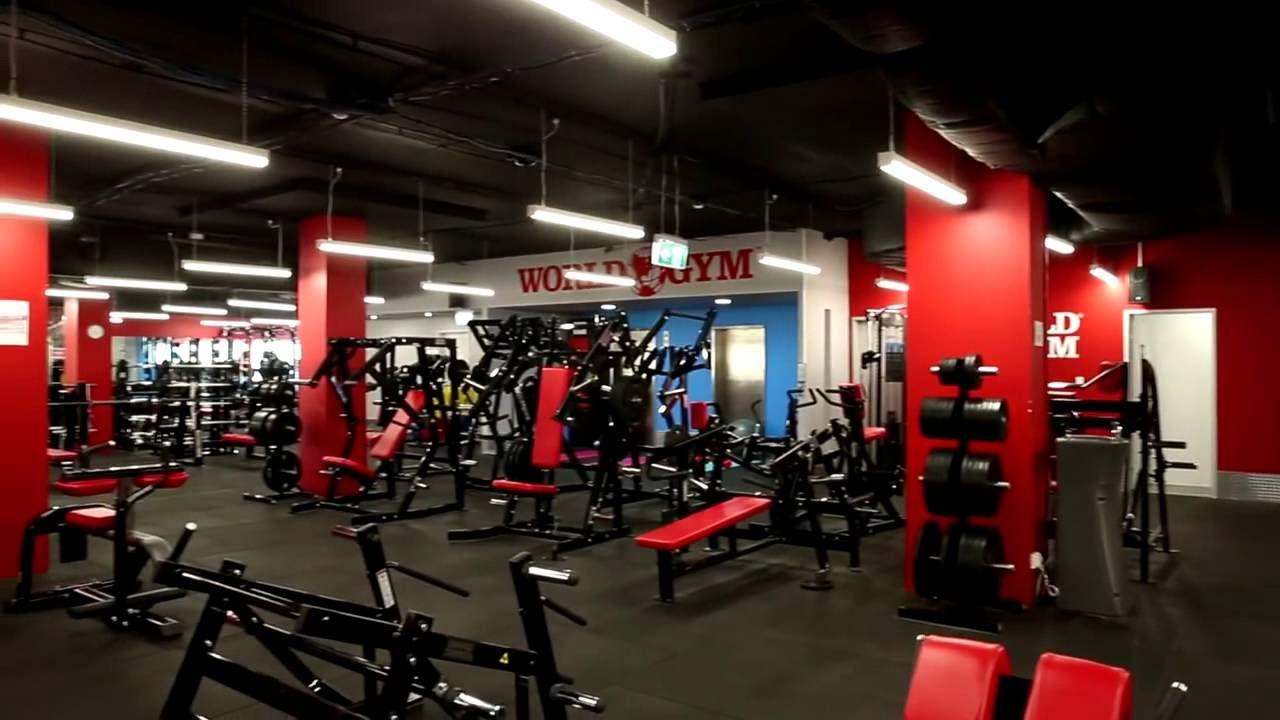 World Gym Prices World Gym Price List Guide Gym Prices Gym Personal Training Studio