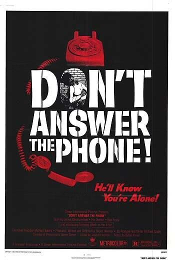 Download Don't Answer the Phone! Full-Movie Free