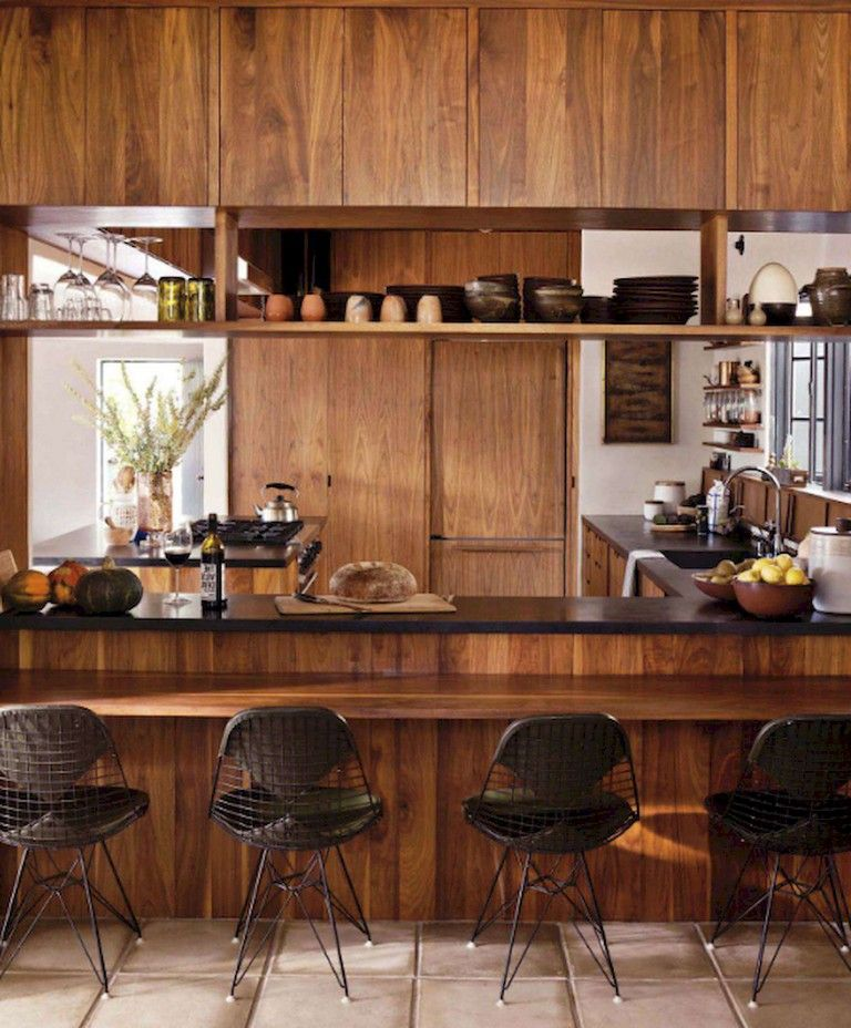 20+ Medieval Century Modern Kitchen Design Ideas | Modern ...