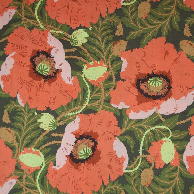fabric sydney Vintage