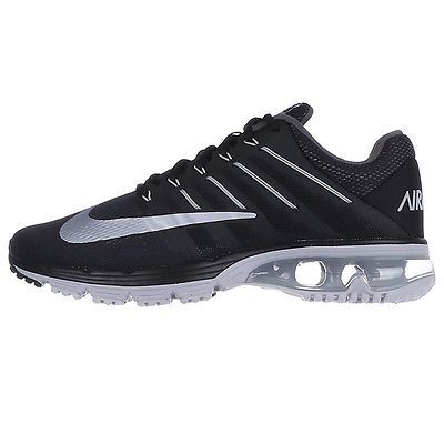 Nike Air Max Excellerate 4 Mens 806770 010 Black Grey