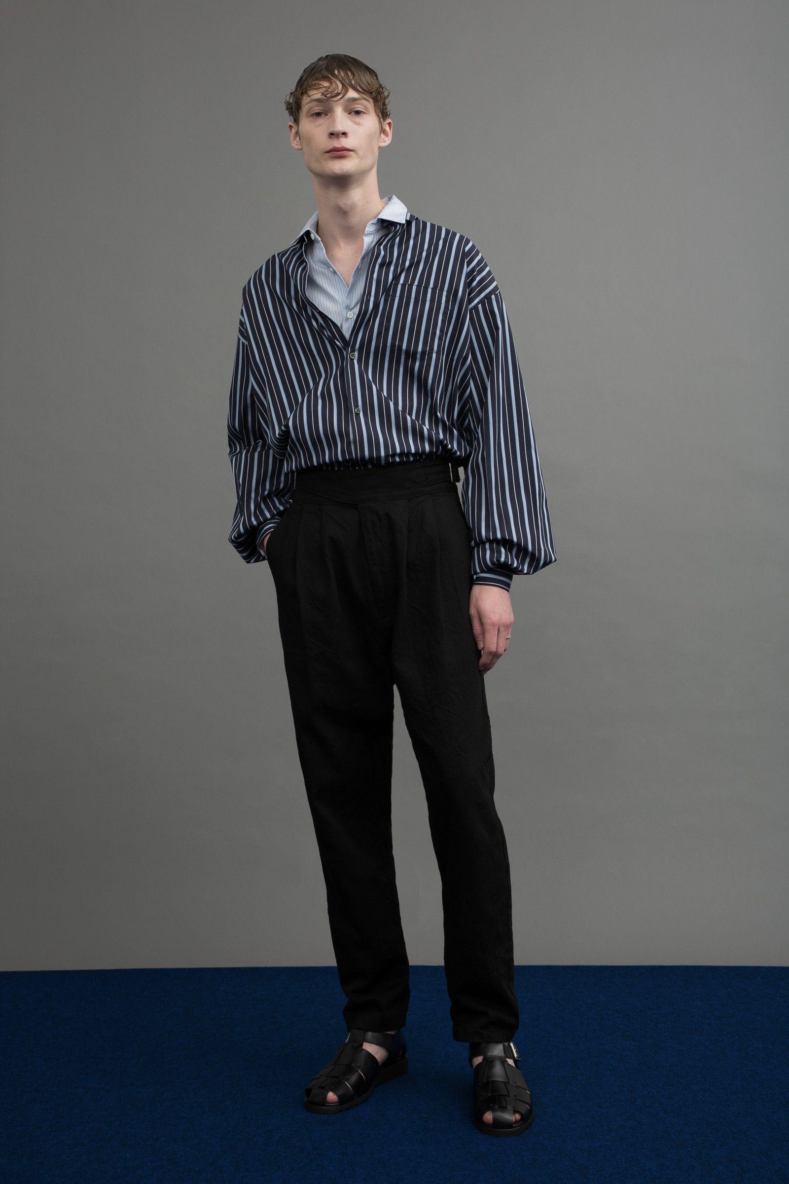 juha 2019SS | メンズファッションブランド、メンズファッション