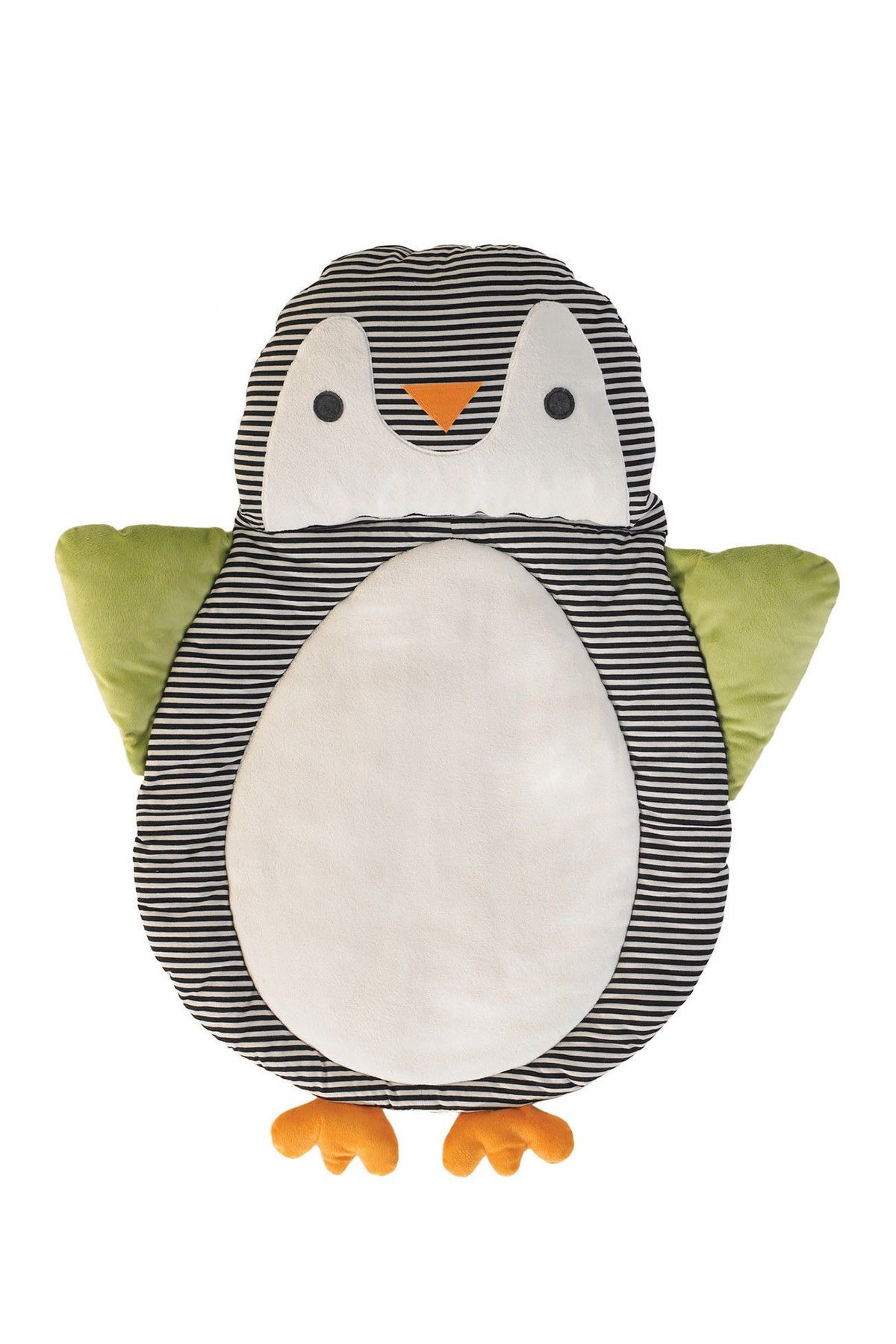 Penguin Play Mat by Lolli Living on @HauteLook | Baby H | Pinterest ...