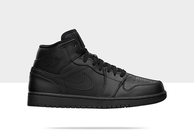air jordan black damen