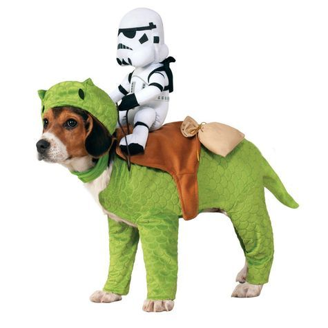 Dewback Pet Rider Costume #shopko