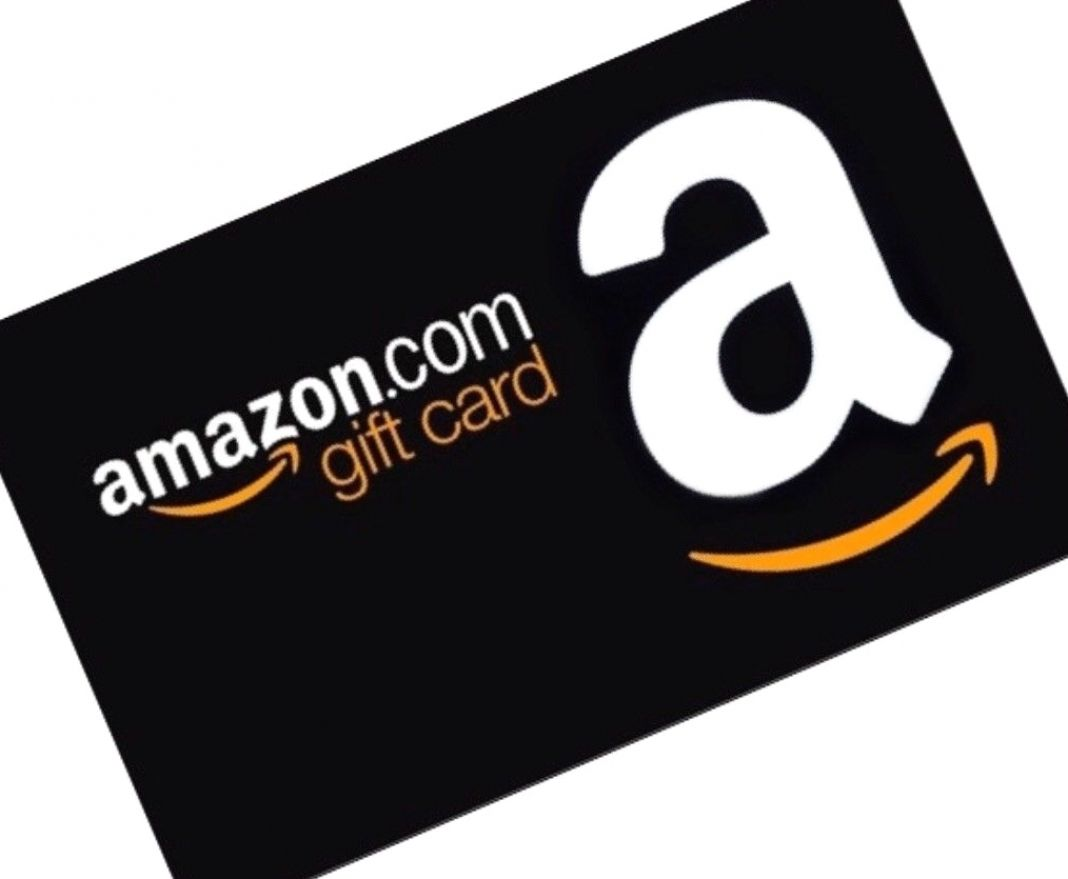 Giveaway Enter To Win A 25 Amazon Gift Card Ends 05 In 2021 Amazon Gift Card Free Amazon Gift Cards Free Amazon Products