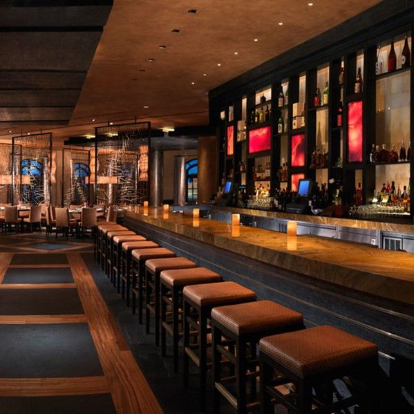 Top 40 Best Home Bar Designs And Ideas For Men With Images