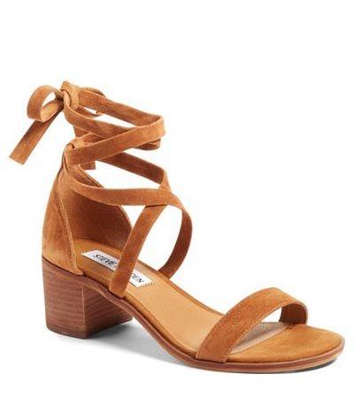 33b4d39778a steve madden rizzaa ankle strap sandal