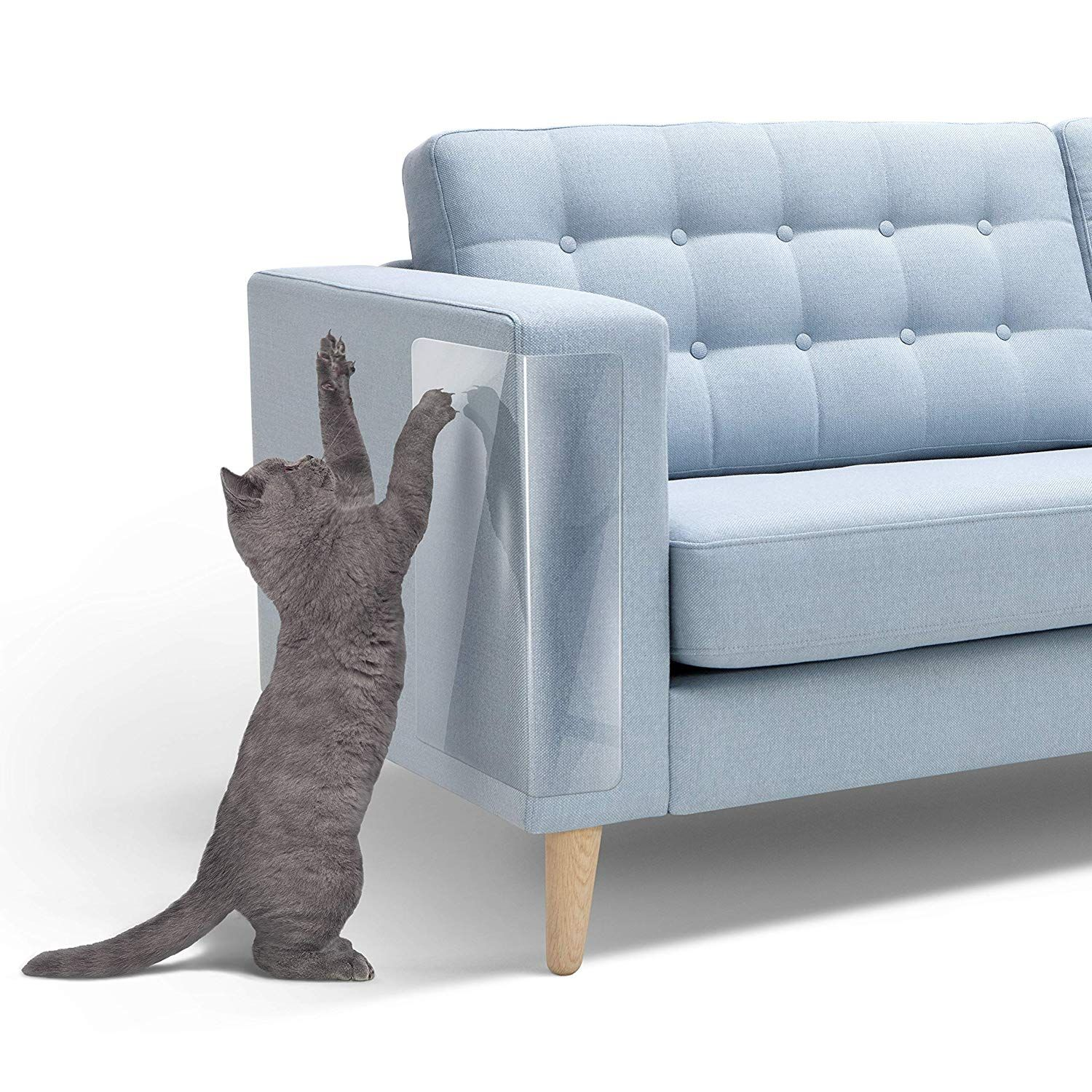 Couch Defender For Cats Cowhide Furniture Furniture Scratches