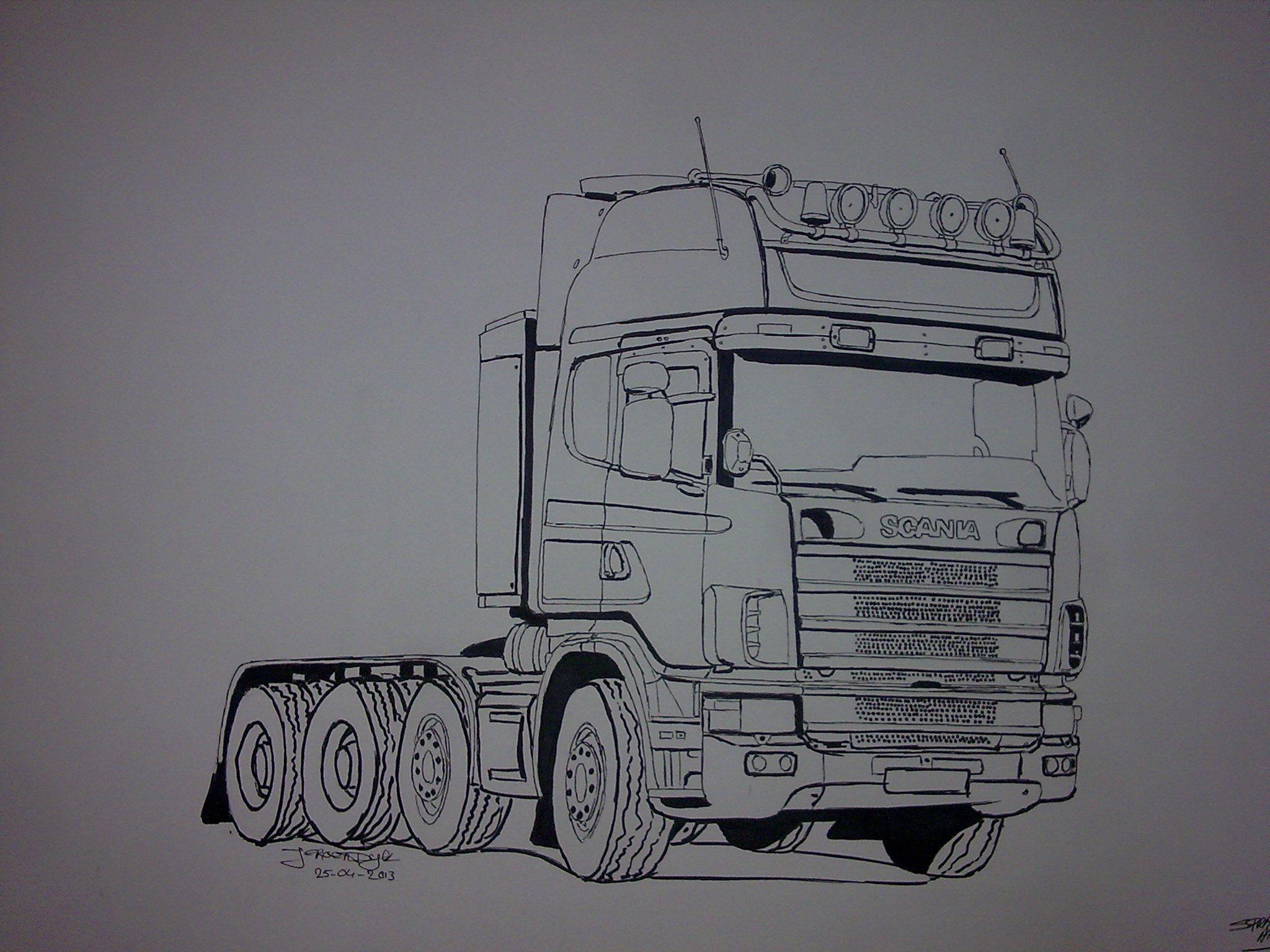 Pin De Grzegorz Borlu Em Tiry Desenhos De Carros Projetos De Carros Desenhos De Caminhoes
