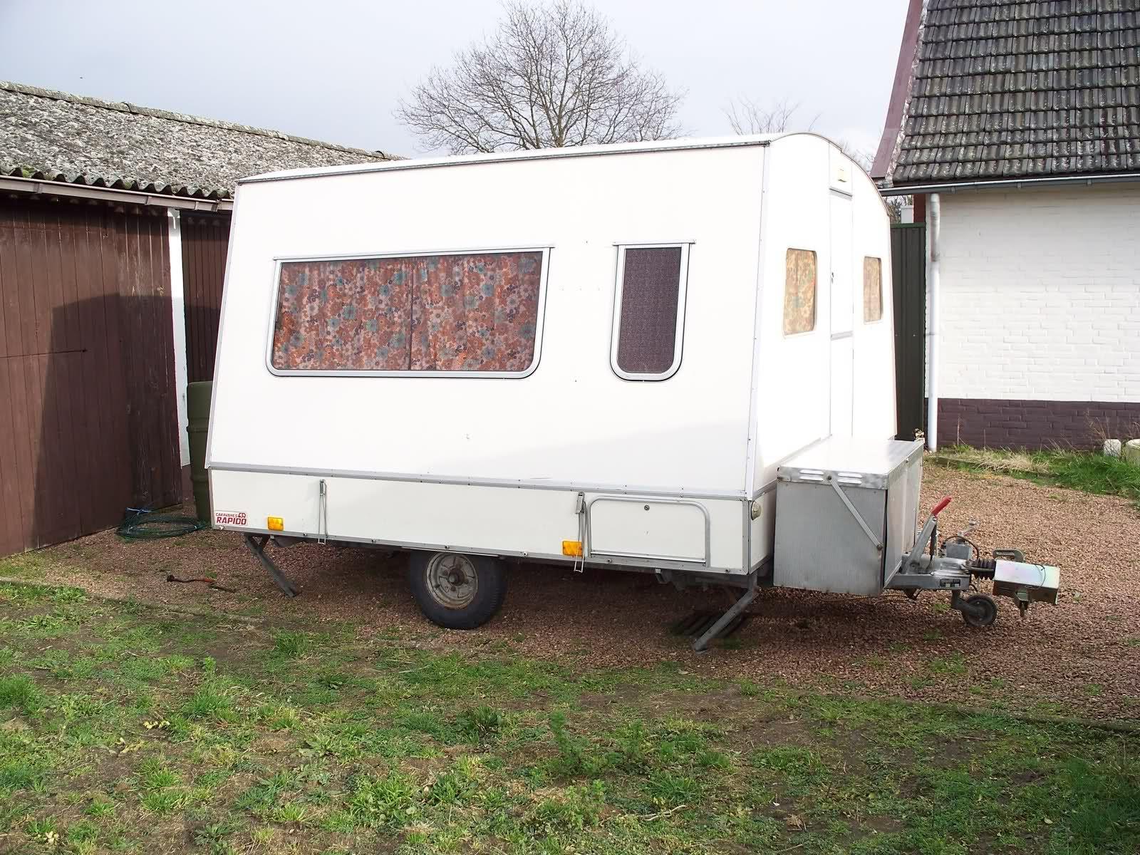 rapido retro caravan google zoeken rapido folding caravan pinterest. Black Bedroom Furniture Sets. Home Design Ideas