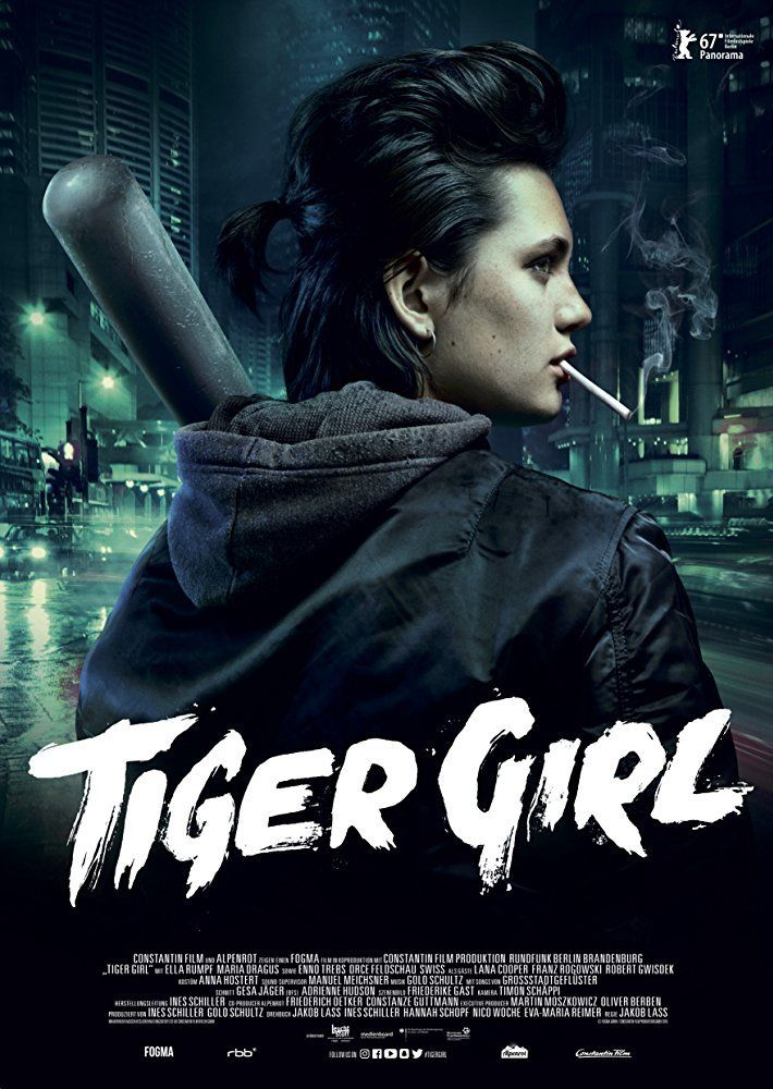 Nonton Tiger Girl 2017 Sub Indo Movie Streaming Download Film