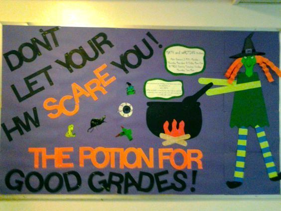 Halloween Bulletin Board Ideas to give your Classroom a Spooky Look - Hike n Dip : Halloween Bulletin Board Ideas to give your Classroom a Spooky Look - Hike n Dip #Halloween #Bulletin #Board #rabulletinboards Halloween Bulletin Board Ideas to give your Classroom a Spooky Look - Hike n Dip : Halloween Bulletin Board Ideas to give your Classroom a Spooky Look - Hike n Dip #Halloween #Bulletin #Board #octoberbulletinboards