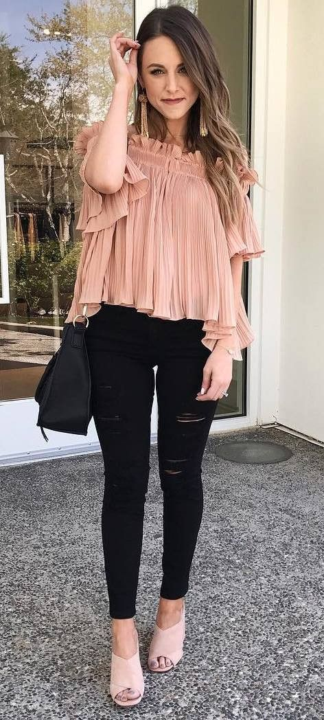 fc6a684170 40 Amazing Outfit Ideas To Inspire Yourself