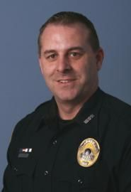Officer Joel Maat Police Officer Of The Year In Holland Archive Of Mi Headlines Police Officer Officer Maat