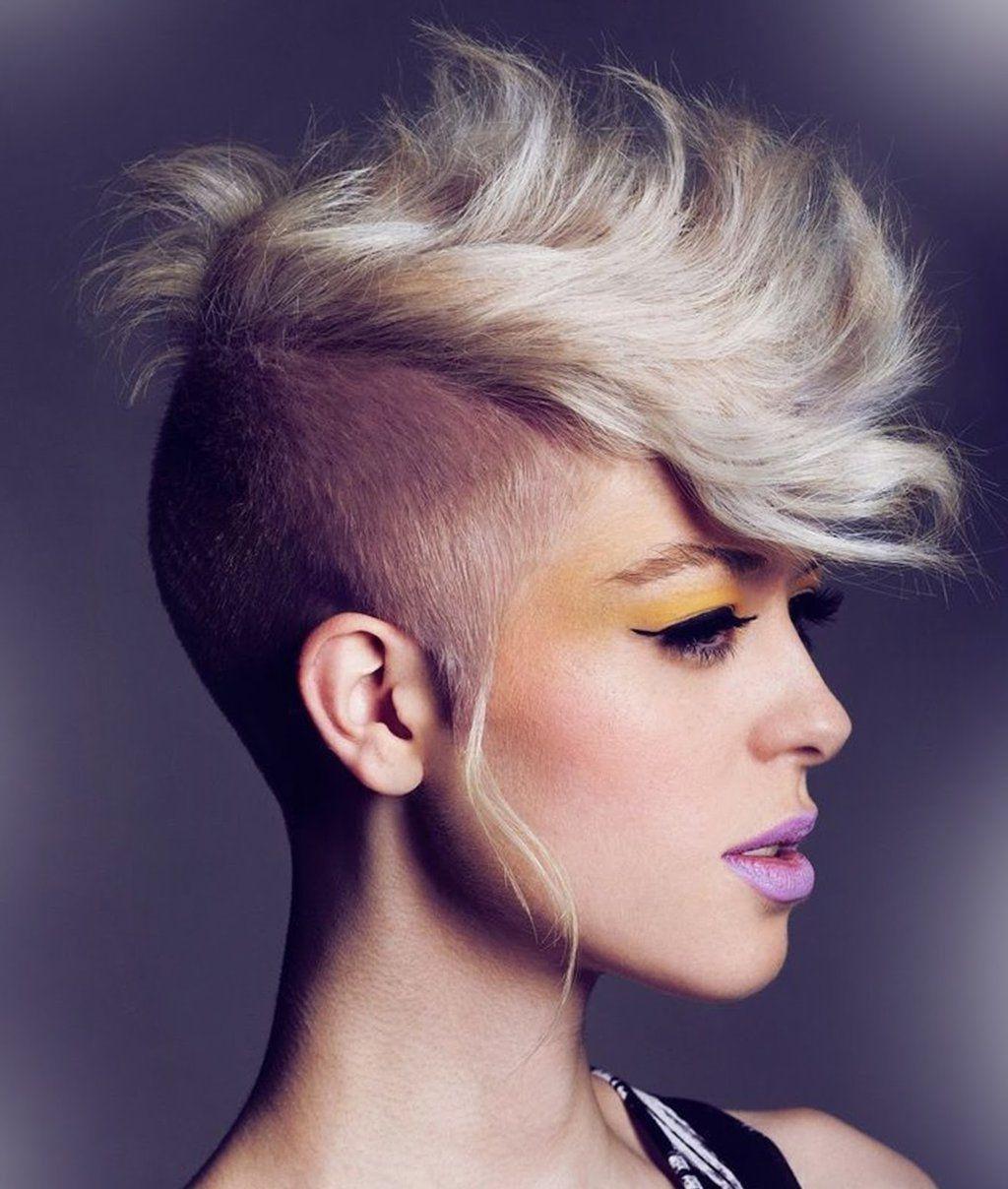 9+ Iro Haarschnitt Frauen Kinder Männer Damen  Blonde gewellte