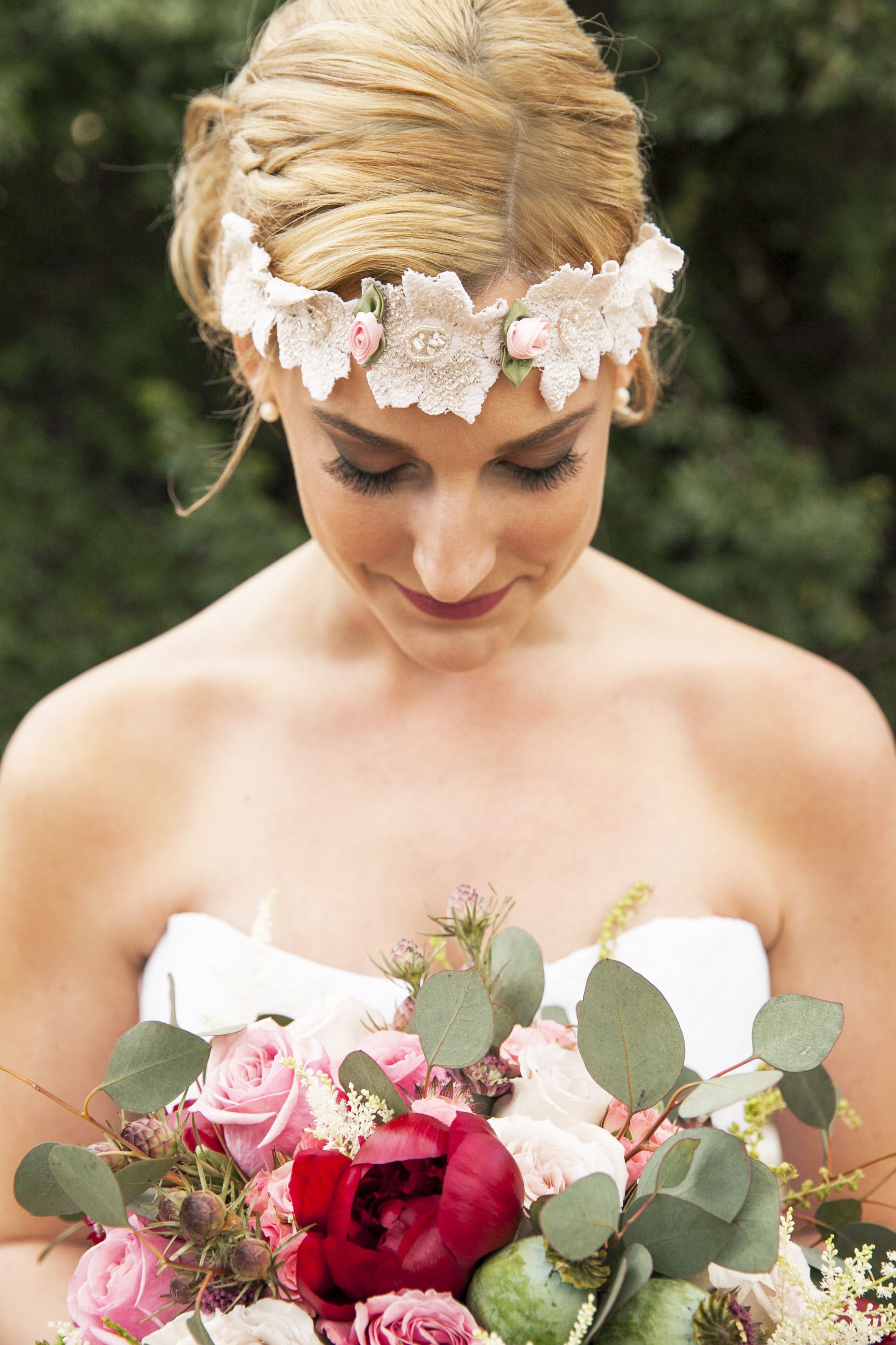THE EVENTS BOUTIQUE An outdoor boho inspired wedding at
