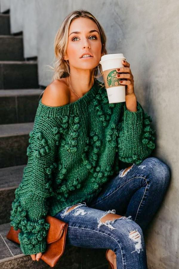 Photo of 43+ Free and Awesome Crochet Sweater Patterns for This Winter Part 9