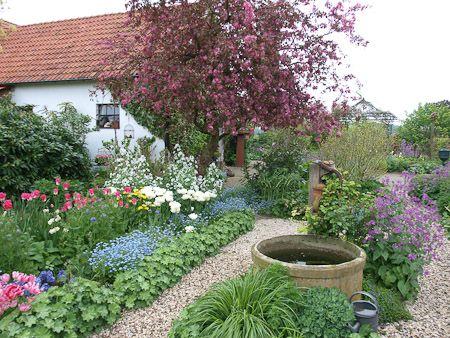 Garten Von Elisabeth Imig Und Silke Imig Gerold In Bedburg Hau Garden Landscaping Garten Garden