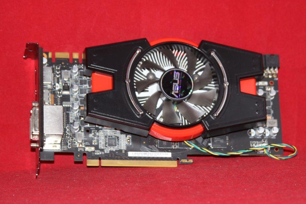 Pci Express Graphics Card Asus Nvidia Geforce Gtx 760 3gb 192 Bit 3gd5 Ebay Link Graphic Card Nvidia Asus