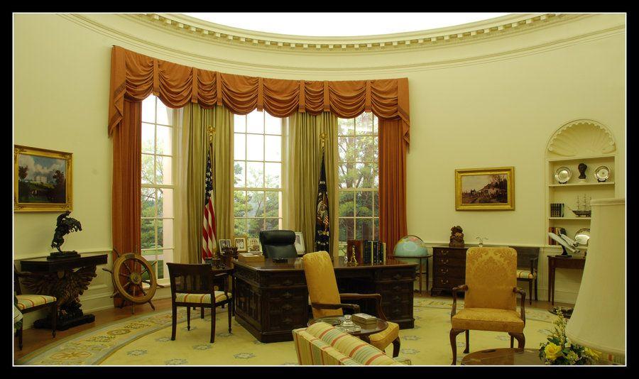 White House Interior | fascinating interior design and architecture ...