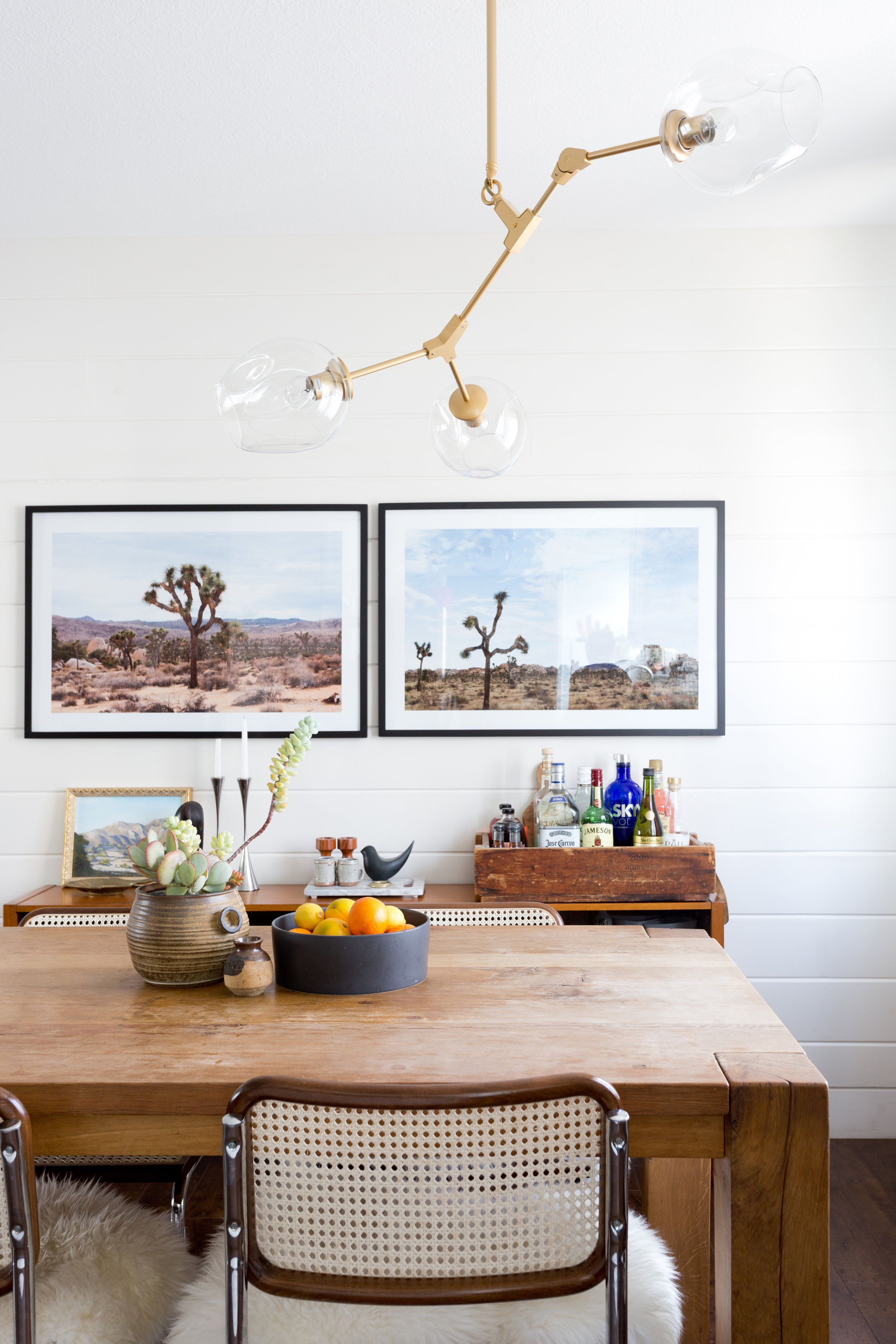 A Mini Dining Room Refresh A Mini