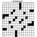 61 Teka Teki Silang Crossword Dalam Bahasa Inggris Terbaru