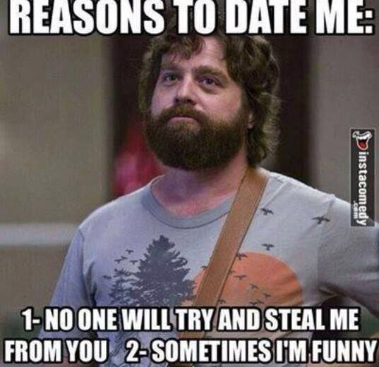 Winner Reasons To Date Me Vegas Memes Funny Quotes