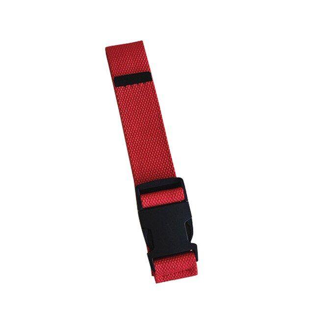 Black canvas belt casual waist belts with plastic buckle vintage solid color long belts ceinture femme
