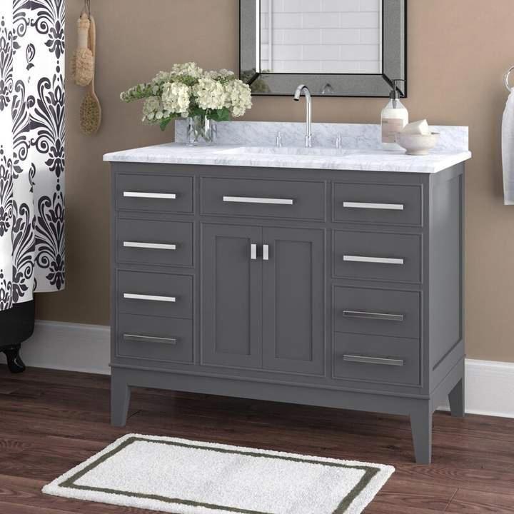 Examine This Significant Graphic In Order To Examine The Presented Facts And Strategies On Diy Bathroom Stora Bathroom Vanity Single Bathroom Vanity Vanity Set