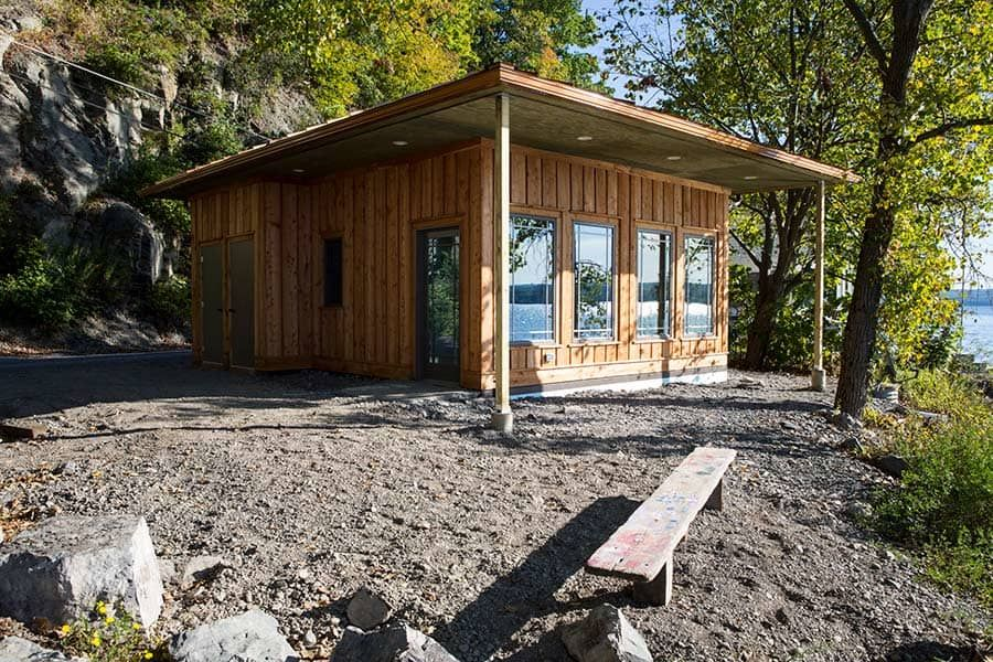 More Than Just a Tiny House One Doctor's Innovative