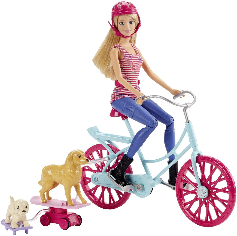 Robot Check Original Barbie Doll Barbie Toys Baby Girl Toys