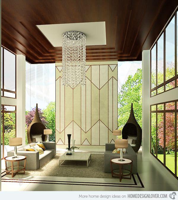 15 Zen-Inspired Living Room Design Ideas | Living rooms, Room and ...