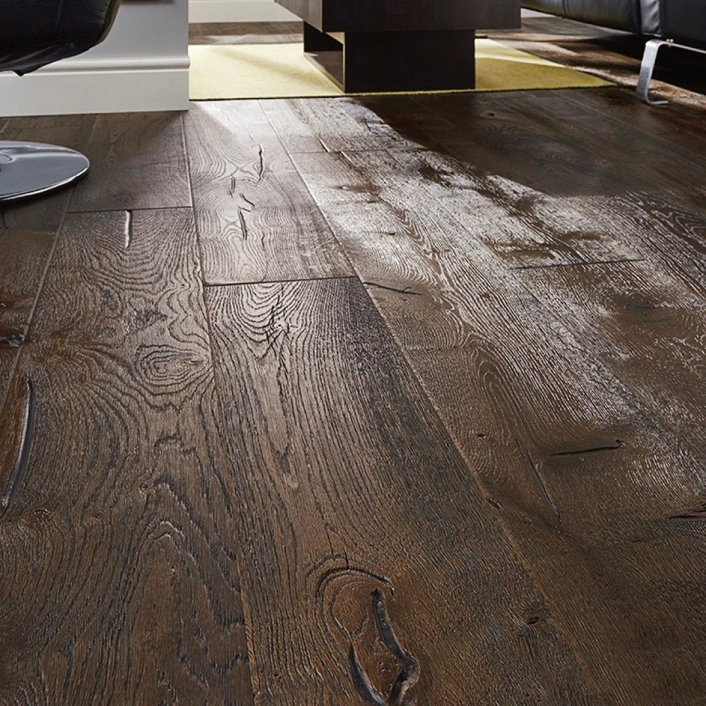 Oak Wood Floors