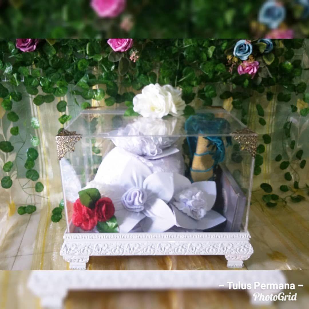 Seserahanhantaran Pernikahan Akrilik By At Tuluspermana17