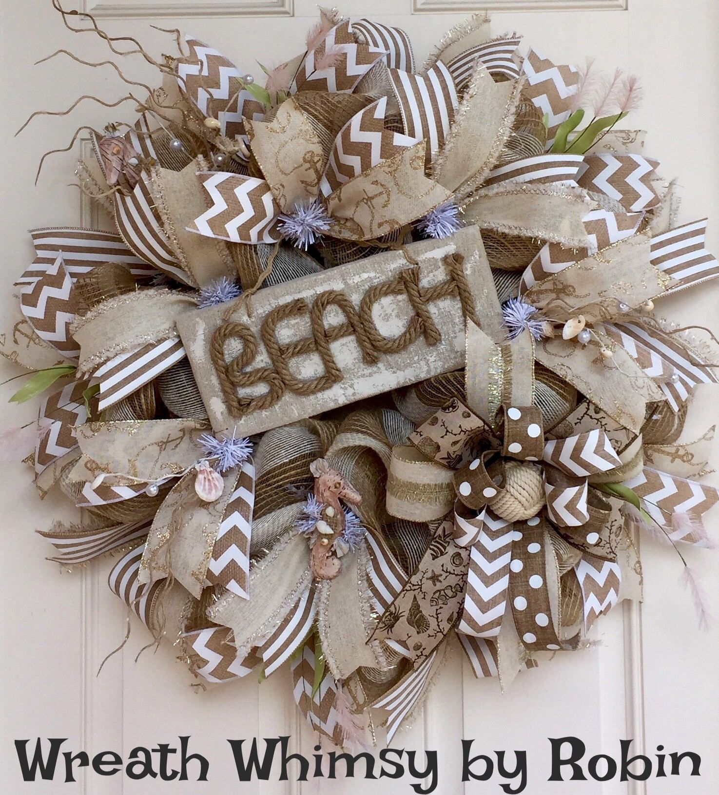 nautical doors cottage life beach wednesday diy craft how good coastal wreath wreaths door seashell make to