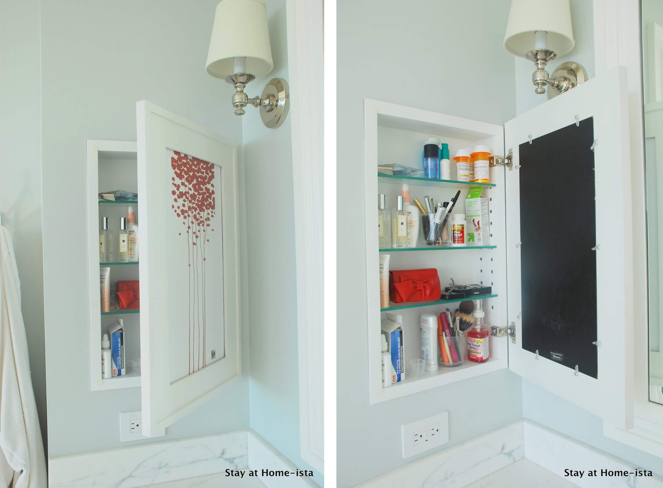 42 Super Creative Diy Bathroom Storage Projects To Organize Your