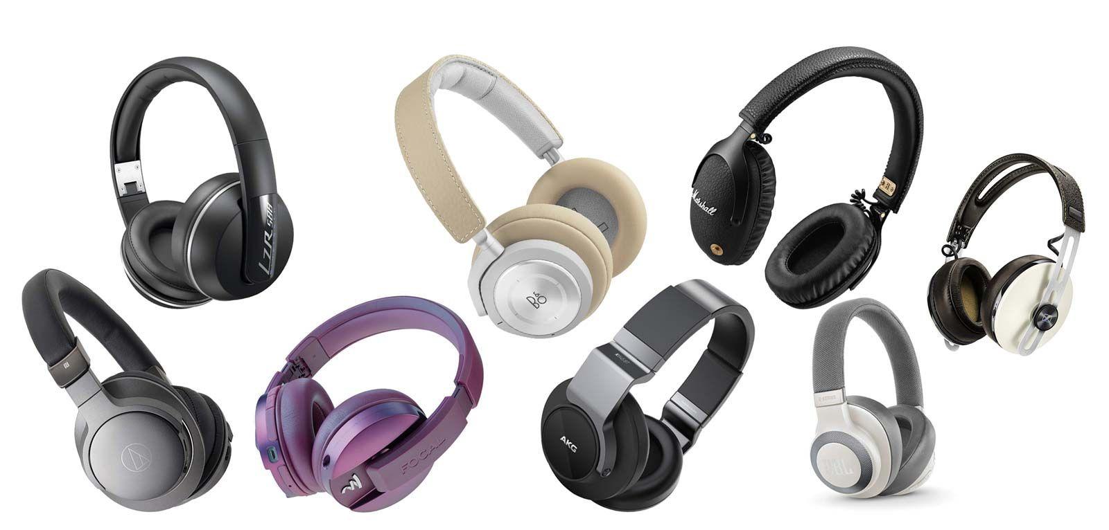 Bestenliste Top 10 BluetoothKopfhörer bis 300 Euro (Over