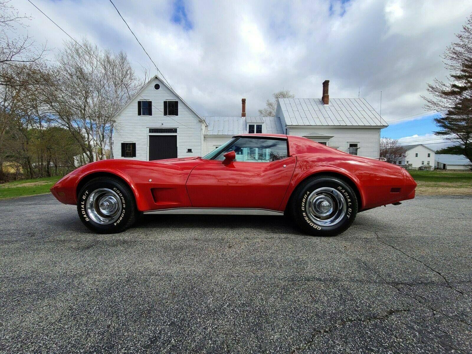 1977 Chevrolet Corvette Corvette For Sale Chevrolet Corvette Chevrolet
