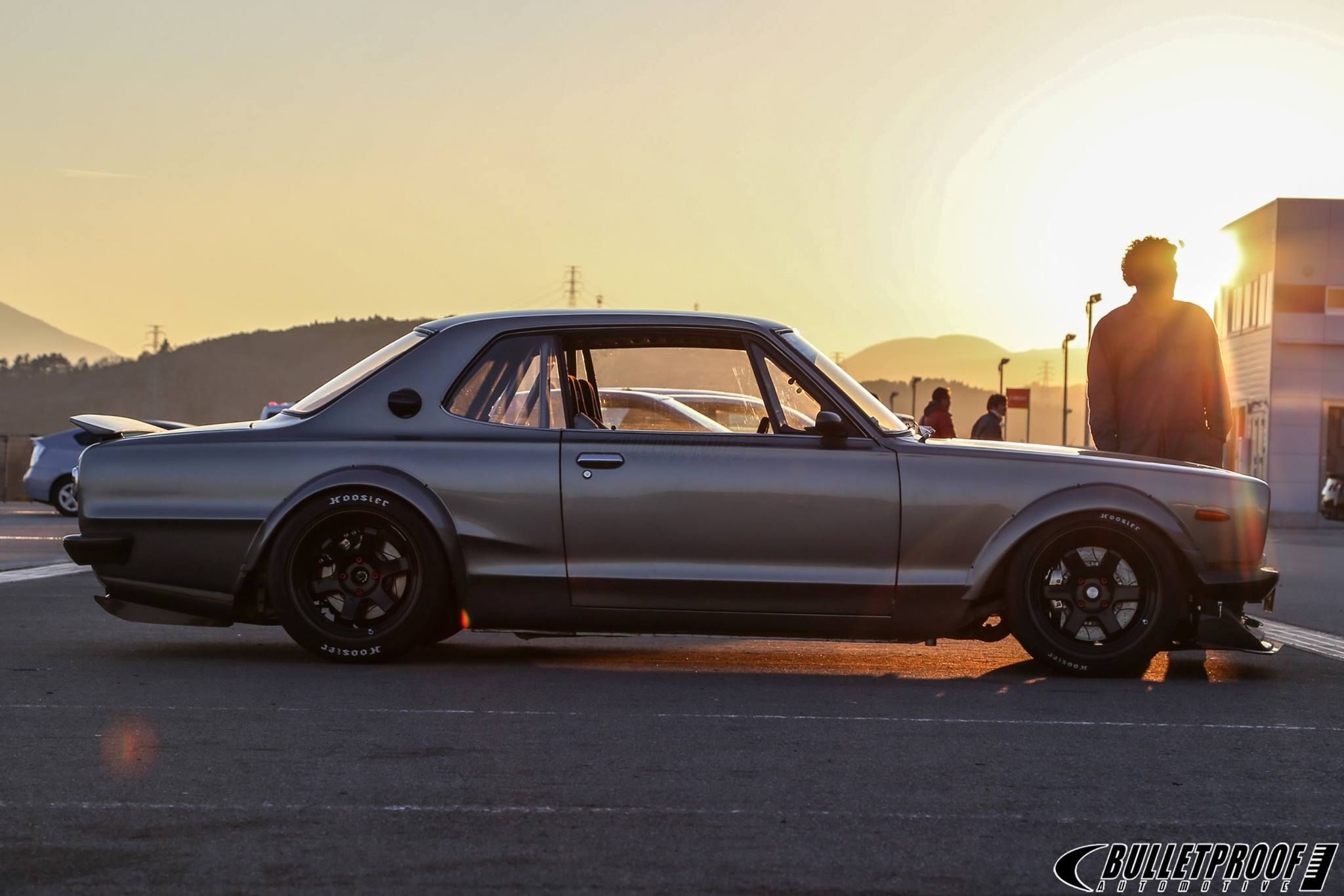 Yet another incredible Hakosuka! | StanceNation™ // Form > Function