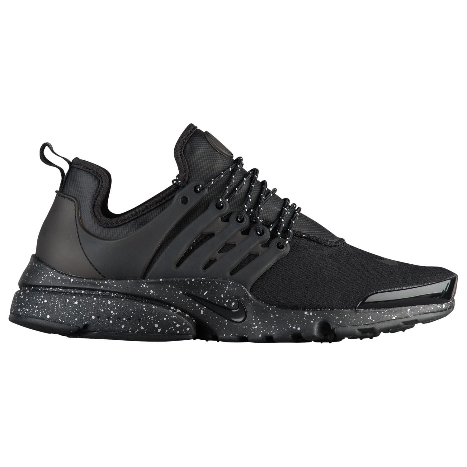 size 40 7443a cc65c Nike Air Presto Ultra - Women s - Casual - Shoes - Black Black Dark Grey Metallic  Silver