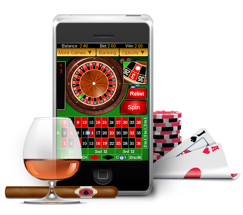 Mobile casino games for blackberry para bailar casino