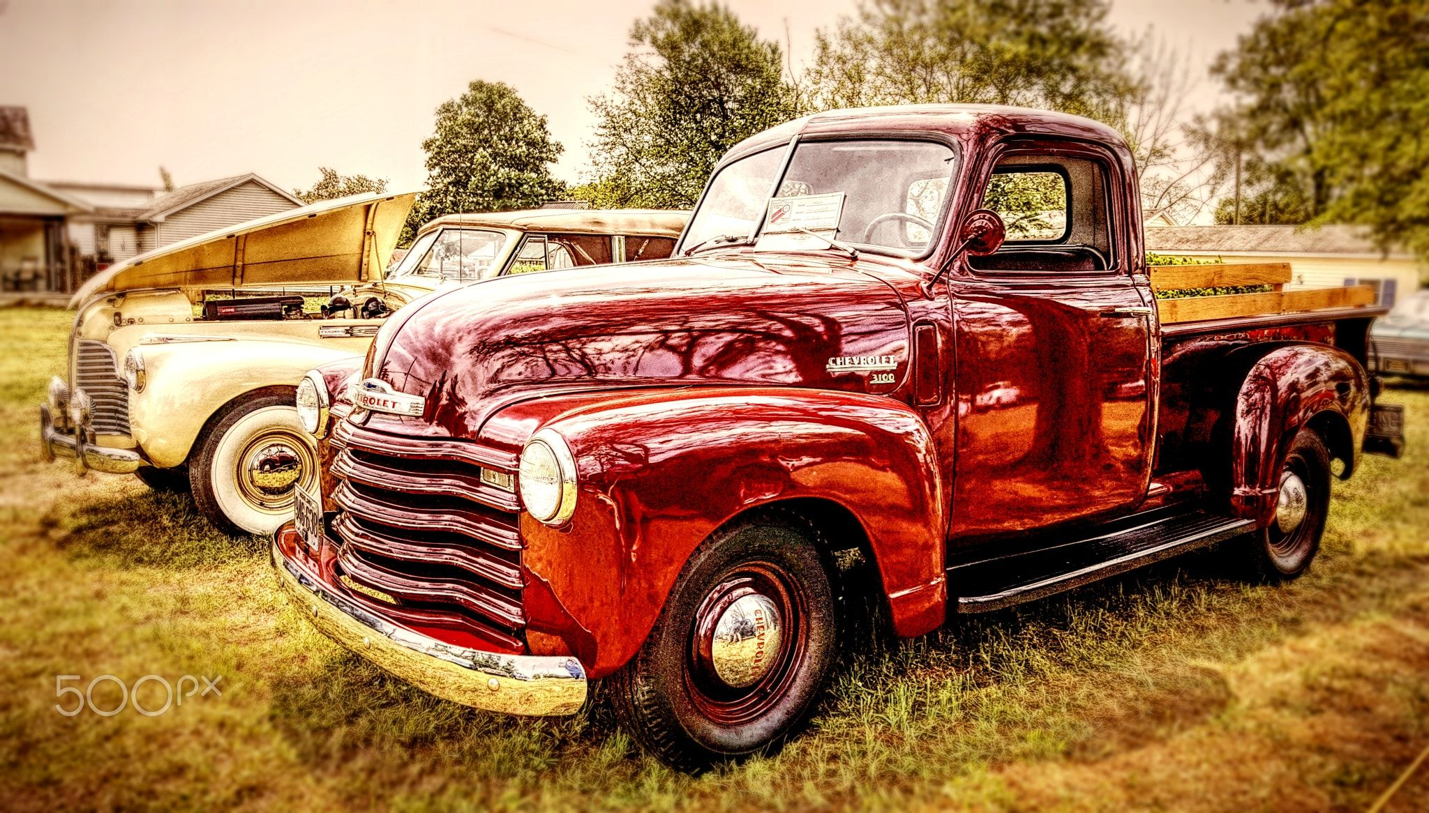 restored Chevy pickup in Seaford, Delaware - Classic car, truck and ...
