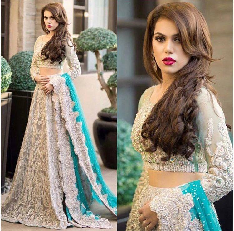 Pin von Kiran Khan auf beauty | Pinterest | Pakistanische kleider ...