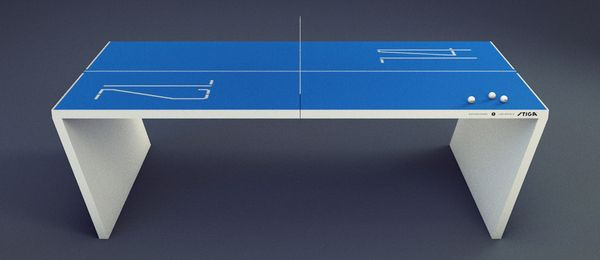 Explore Ping Pong Table, Table Plans, And More!