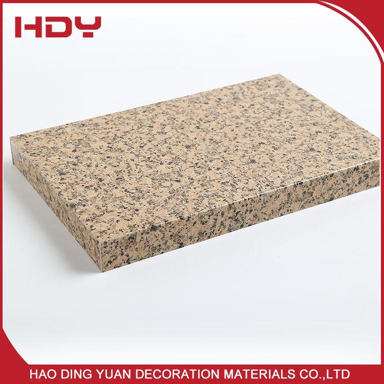 Fireproof Decorative Lightweight Building Materials