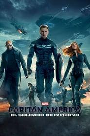 Ver Capitan America El Soldado De Invierno 2014 Online Cuevana 3 Peliculas Onli Captain America Poster Captain America Winter Soldier Winter Soldier Movie