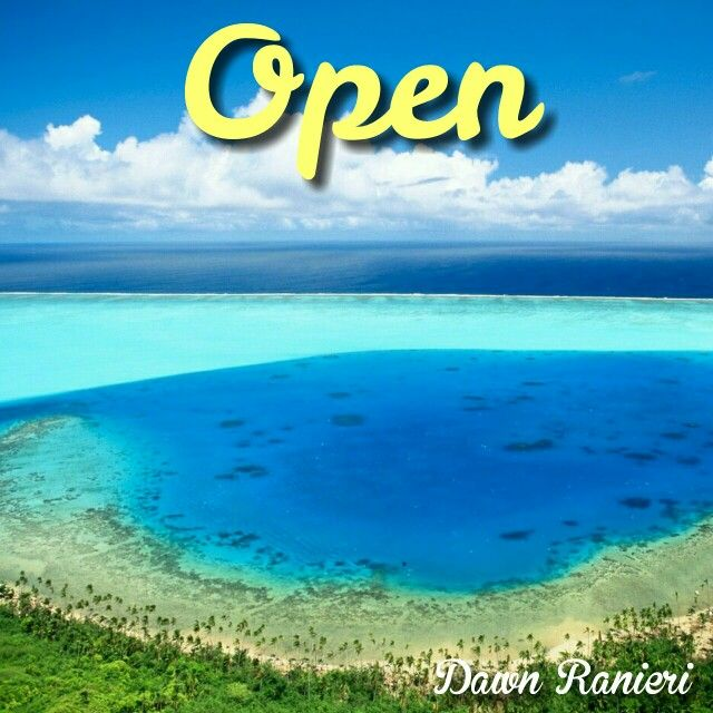 What a beautiful Saturday!  How open are you to letting people in to your life? Are you open to #love? To helping others? Please share any thoughts that come to mind. Enjoy your Saturday