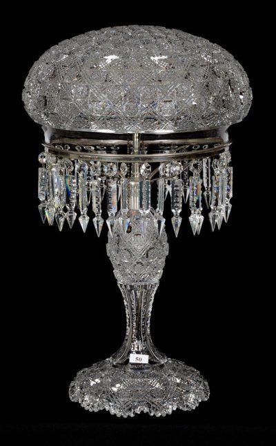 Pin Na Doske Crystal Mushroom Lamps