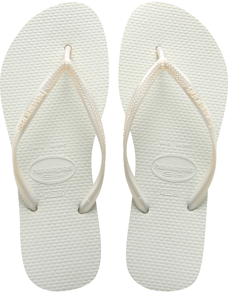 b329cb86aaf20f Havaianas - Flip Flops Gold from The White Company. Best flip flops ...